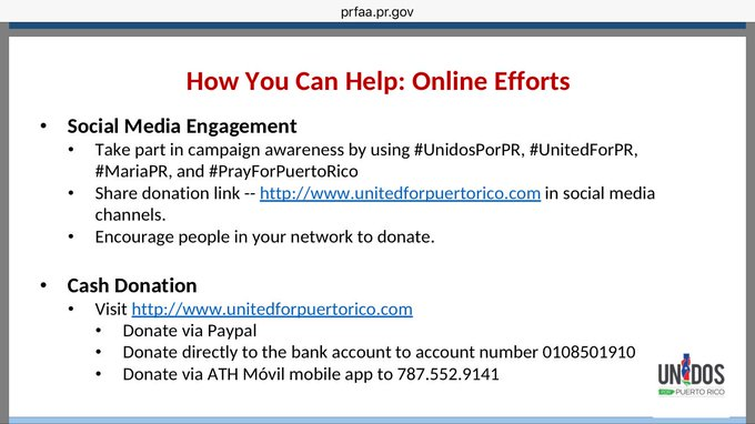 2 pic. How you can help~> ❤️❤️❤️#PuertoRicoRelief https://t.co/JCwE9zMhoq