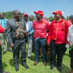 Isaac Ruto reveals why he decamped from NASA to Jubilee