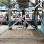 Mumbai commuter stampede leaves at least 15 dead