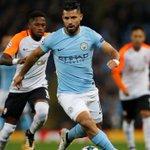Manchester City striker Sergio Aguero injured in car crash in Amsterdam