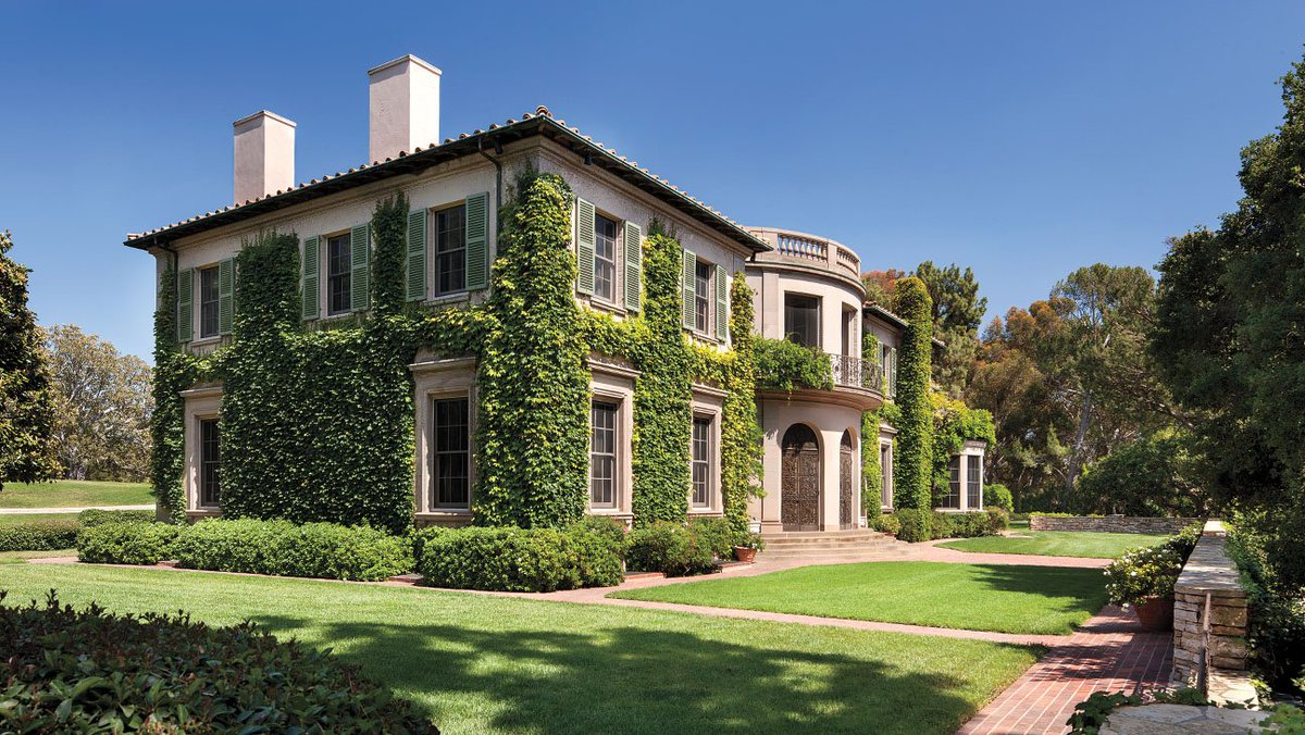 Why Angelina Jolie, Taylor Swift and more are renovating historic mansions