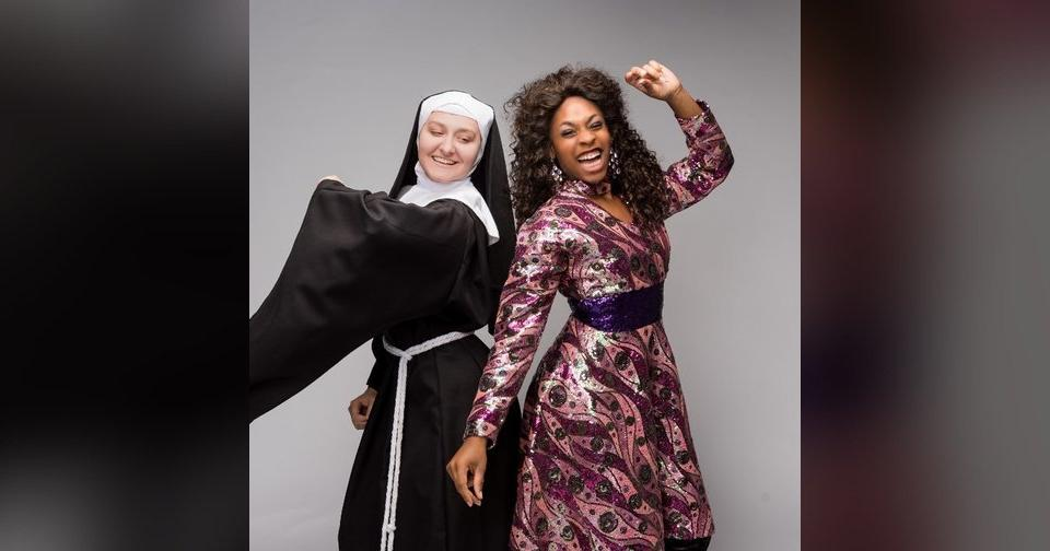 What to do in Oklahoma on Sept. 29, 2017: See Oklahoma City University perform the musical comedy 'Sister Act'