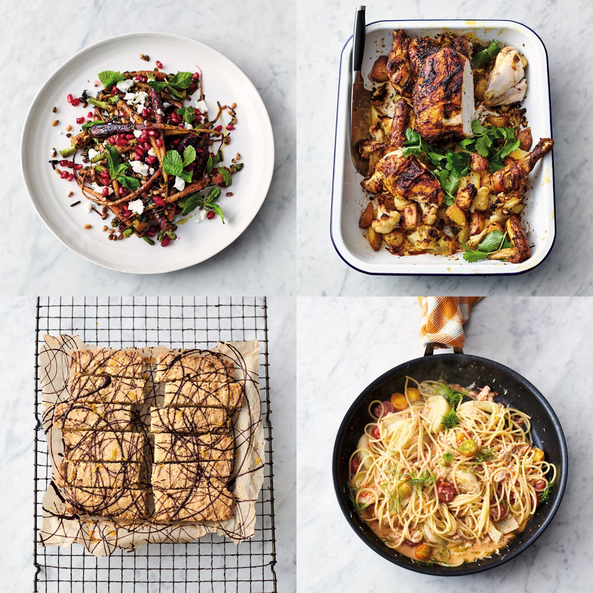 1 HOUR TO GO until #QuickAndEasyFood @Channel4 8pm! https://t.co/C4lKGhJ9us https://t.co/WoOQMkAvJL