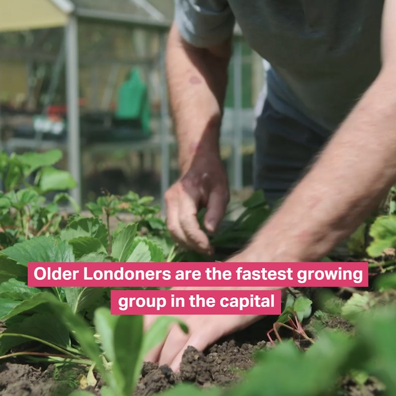 As we celebrate #OlderPeoplesDay, watch this video to see what I'm doing to make our city more age-friendly ↓ https://t.co/hZAg41sRqb