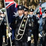 Police officers remembered at National Police Remembrance Day event in Canberra