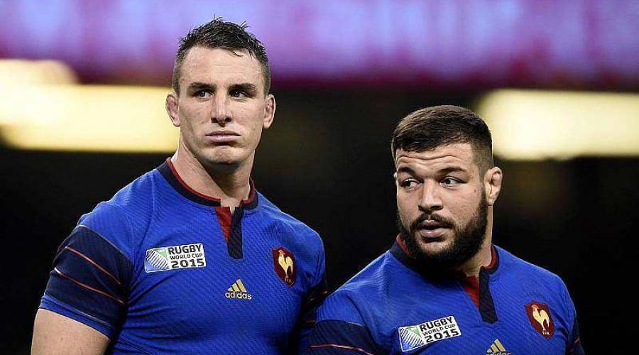 Rugby. Équipe de France: les Bleus recevront le Japon à la U Arena