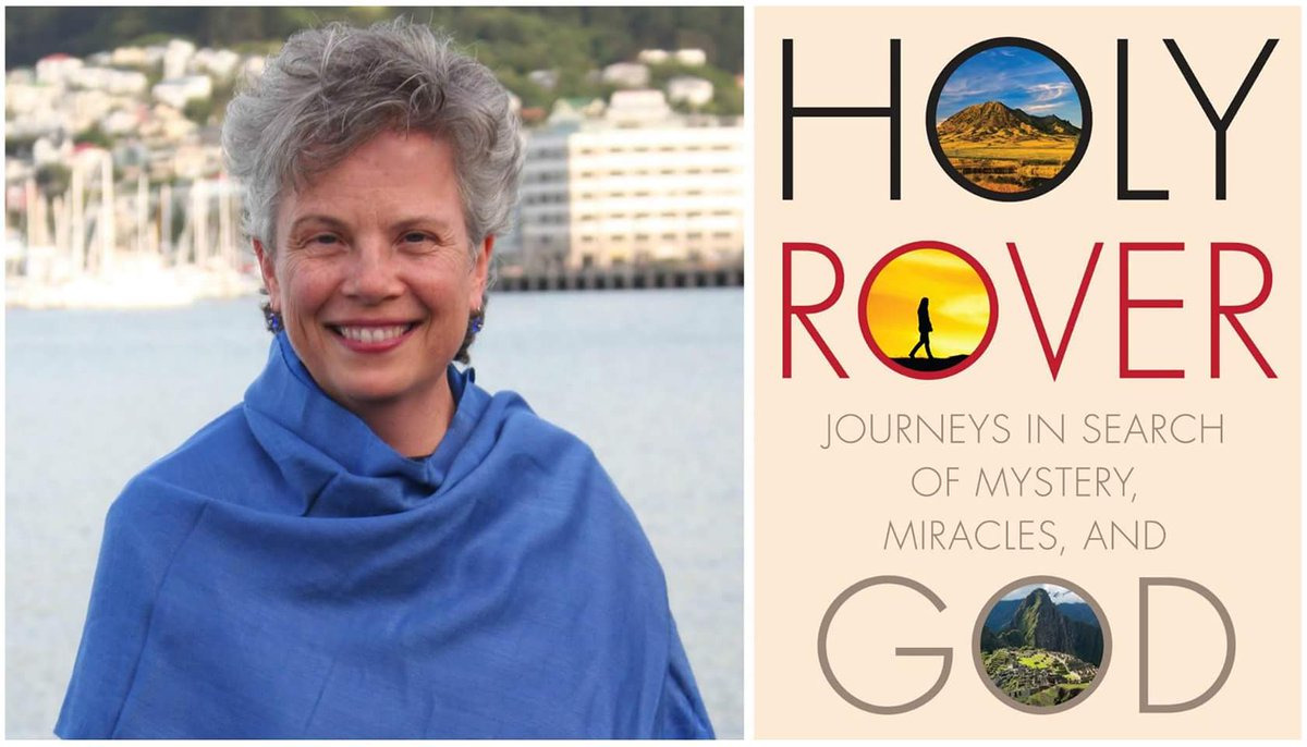 test Twitter Media - Join travel author Lori Erickson @SeminaryCoOp Sat. 9/30 @ 3 pm CT @UChicago to chat about her book @holyrover. https://t.co/albyt9dFFx https://t.co/j3zT1BU19j