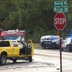 Southern Michigan crash kills mother, 2 children