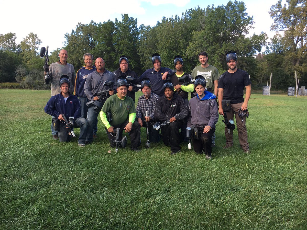 test Twitter Media - 2017 summer team building! #paintball #idealcontracting https://t.co/1IiB2j4hV1