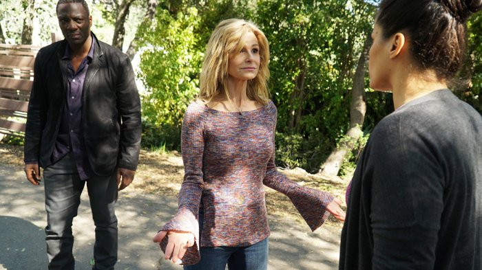 TV review: TenDaysInTheValley on ABC