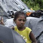 Boat capsizes, kills more than 60 Rohingya refugees