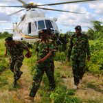 We're fighting Shabaab not locals – police