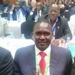 Veteran marathoner Paul Tergat elected NOCK president unopposed