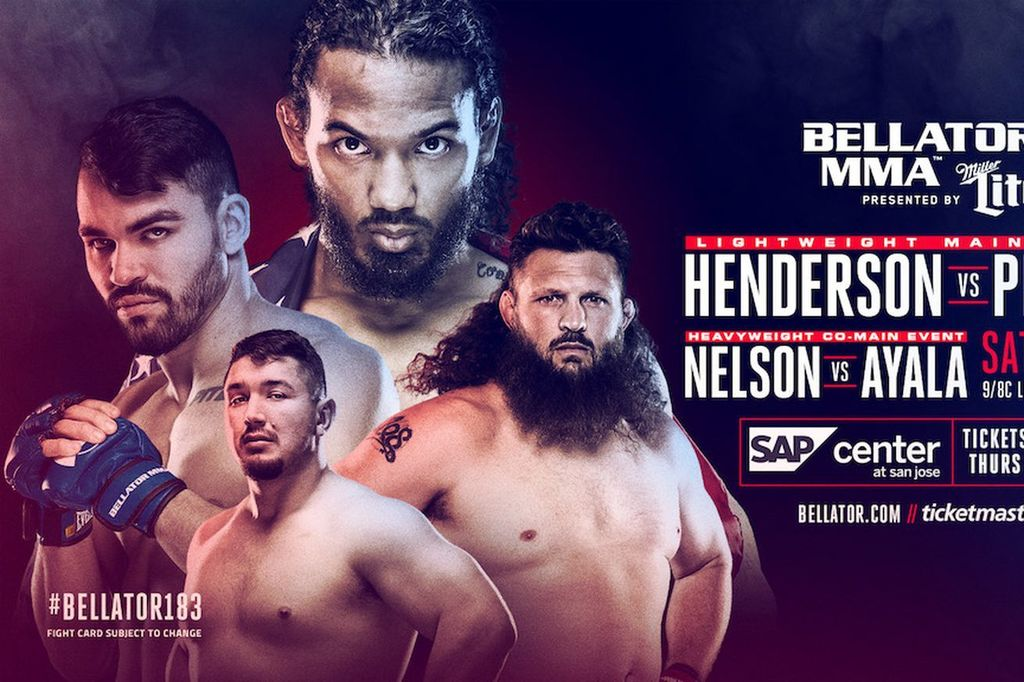 Bellator 183 ratings: 'Henderson vs Pitbull' delivers almost 1 million viewers on Spike TV https://t.co/hBx3DegT3o https://t.co/56aZ1IXpap