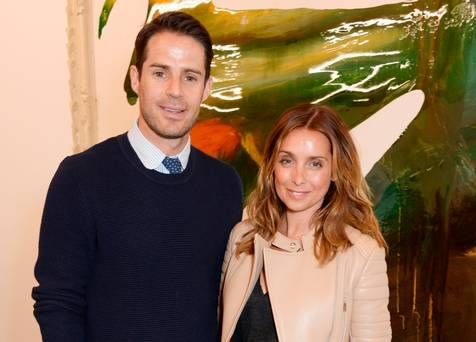 Louise Redknapp finally breaks silence on 'split' with husband of 19 years Jamie