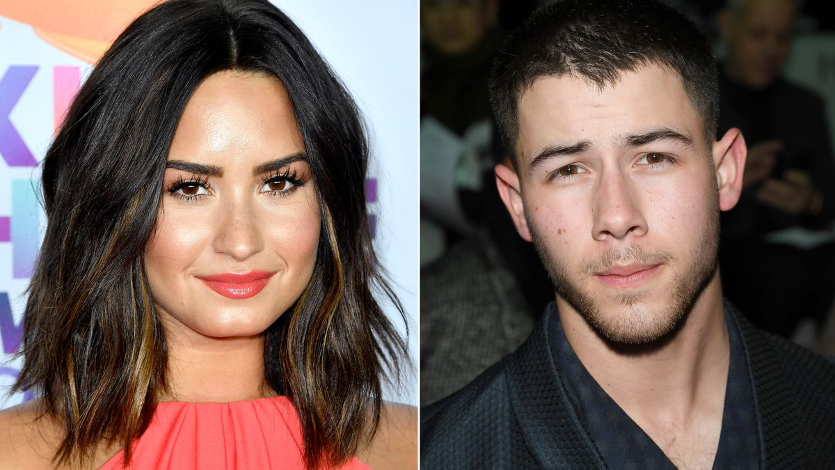 Fans Believe Demi Lovato's Risqué New Song Is About Nick Jonas
