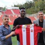 Olunga makes cut in Girona match-day squad