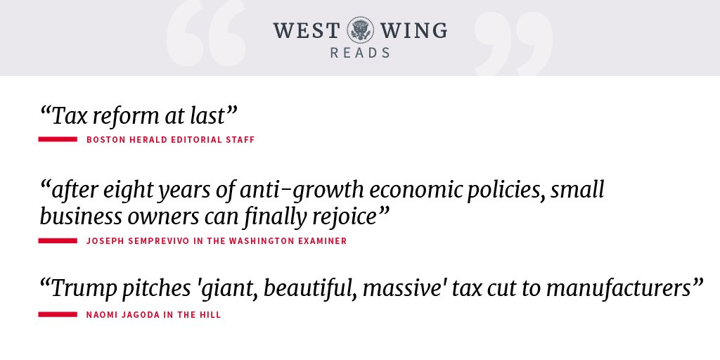 Read what the West Wing reads: https://t.co/QX1DYeJvDp https://t.co/Ffems4jyvG