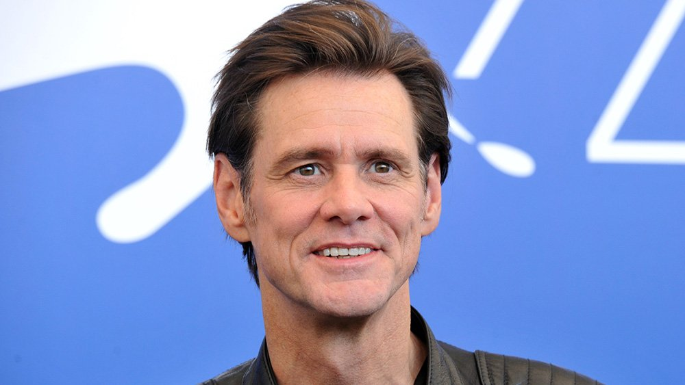 Jim Carrey claims extortion in ex-girlfriend's wrongful death suit