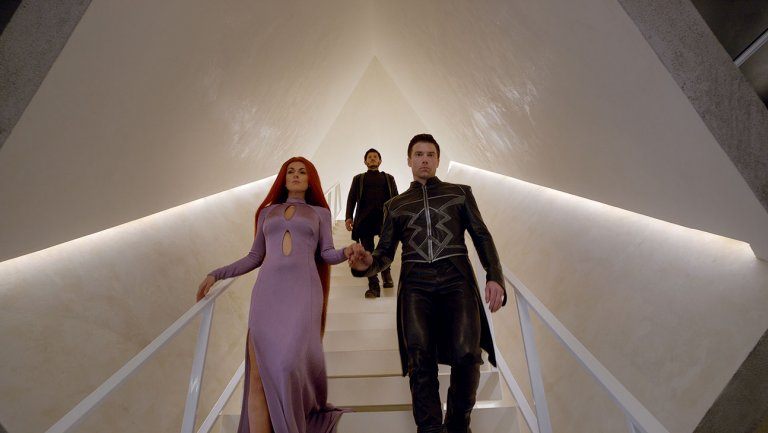 Marvel's Inhumans: What the critics are saying