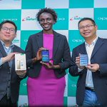 Safaricom partners with Oppo in new mid-tier device launch