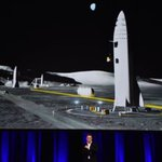 Elon Musk says his next spaceship could not only take to you the moon and Mars, but from New York to London in 29 minutes