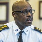 T.O.'s top cop to undergo kidney transplant