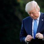 Trump asks judge to dismiss 'emoluments' case againsthim