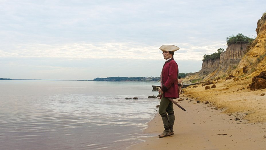 Oscars: Argentina selects 'Zama' for foreign-language category