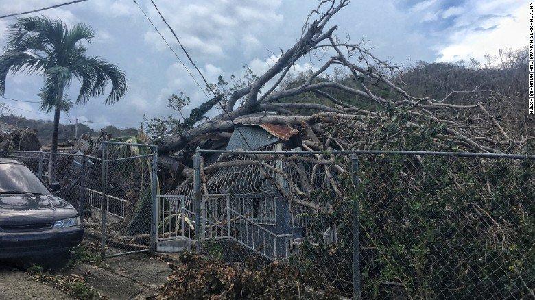'It is worse than Katrina. It's worse,' mayor of Ponce, Puerto Rico, tells CNN https://t.co/cm8hZtIsG4 https://t.co/lYI6UIQQlg