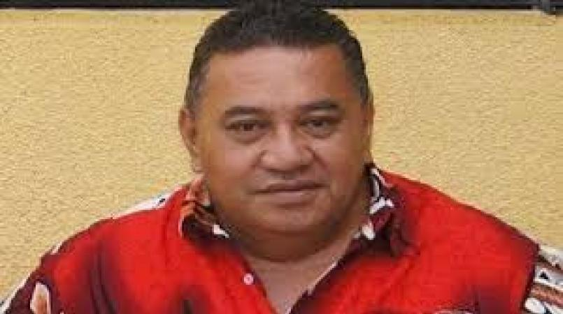 Tonga Customs CEO resigns to contest general election