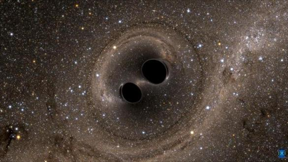 Scientists observe 4th black hole collision using US, European detectors