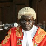 Justice Owiny-Dollo to be  sworn in today as deputy Chief Justice