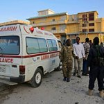 At least 20 soldiers killed in Somalia jihadist attack