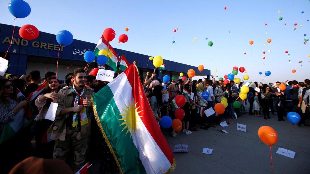 Will Iraq force Kurds to cancel referendum results?