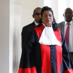 Apollo Mboya files petition against Justice Njoki Ndung'u, cites gross misconduct