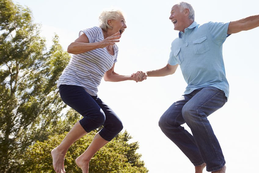 Anti Aging: More Tips To Keep Your Body And Your Feet Young https://t.co/tchuf7IbEa #Health #antiaging https://t.co/bleMDK3ciL