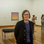 Christchurch Art Gallery director Jenny Harper resigns