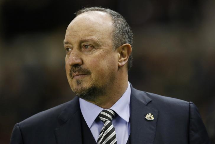 Liverpool match 'special' for me, says Newcastle manager Benitez
