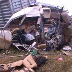 15 Tanzanian nationals perish in accident on Masaka road
