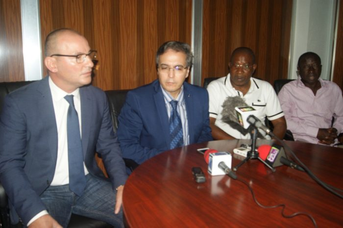 Violences à Boké : l'EDG se penche vers une solution alternative
