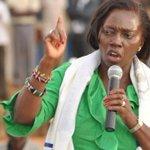 Martha Karua walks out of Uhuru meeting at Sagana State Lodge