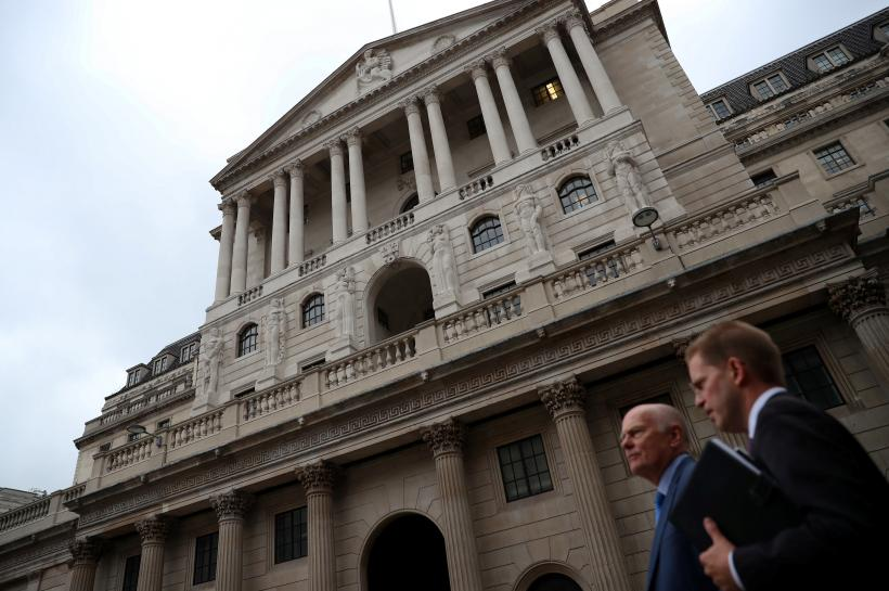 HSBC sees two UK interest rate hikes by end-2018