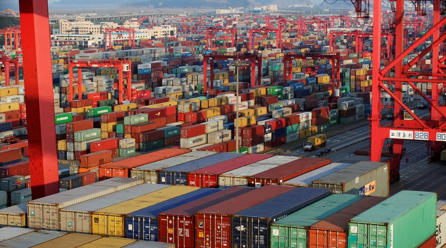 25% expansion: Trade between Russia & China booming – Chinese ambassador to Russia