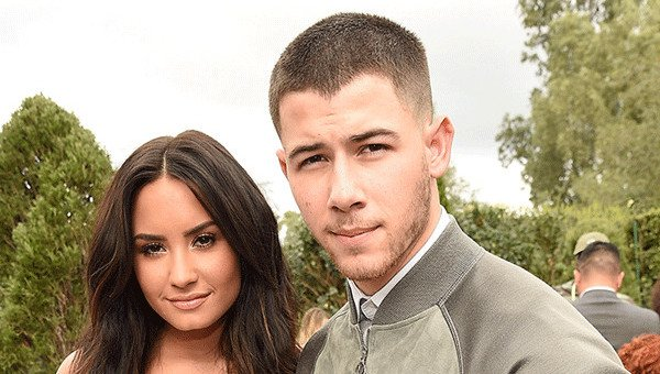 Demi Lovato and Nick Jonas aren't just cool for the summer, they're cool for life: