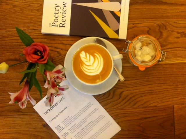 test Twitter Media - Grab a coffee at the Poetry Cafe from 11am weekdays (& Saturdays when there's an event) @coventgardenuk  https://t.co/XeQMRM9xBe https://t.co/gFb6PPToQd