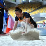 Yaya leaps to T20 long jump gold
