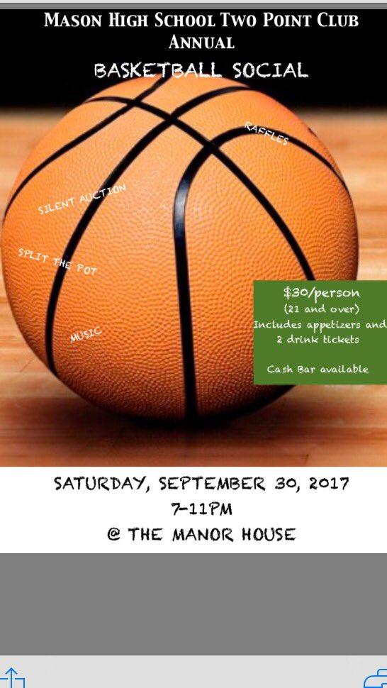 BasketballMason photo