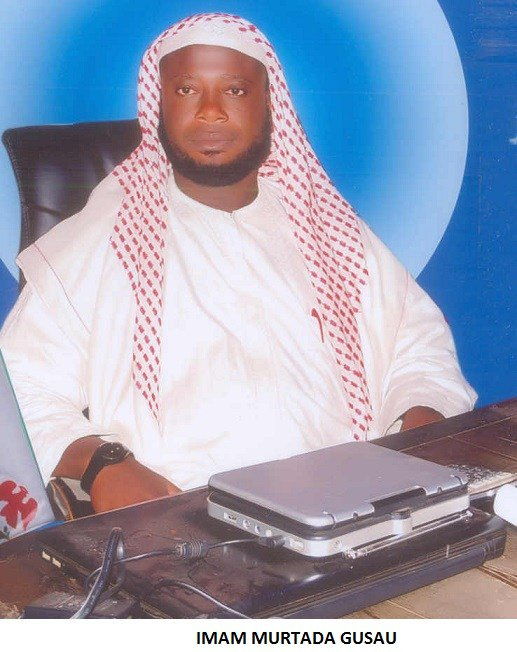 The World Must Rise To Rescue the Oppressed -By Imam Murtadha Gusau
