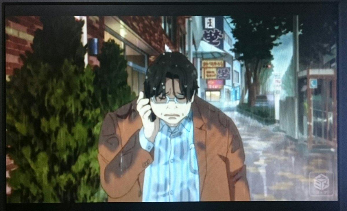 SHIROBAKOトークショーが超楽しかったのでdアニメでSHIROBAKO見直し中しかし深夜の部に参加した後だとどうし